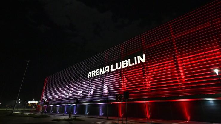 Szwecja zagra z Armenią w... Lublinie