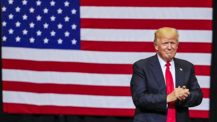 Trump chce pokryć mur na granicy z Meksykiem panelami słonecznymi