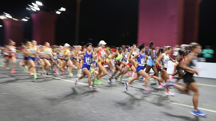 Maraton w Wiedniu: Zwycięstwo Langata, dyskwalifikacja najszybszego Hurisy
