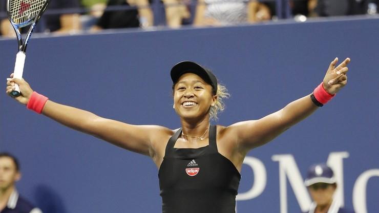 WTA w Brisbane: Awans Osaki do półfinału