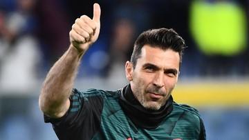 Wielki powrót Buffona potwierdzony