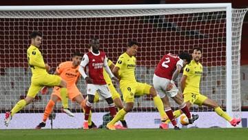 """Liga Europy: """"Żółty mur"""" wytrzymał! Villarreal awansował do finału kosztem Arsenalu"""