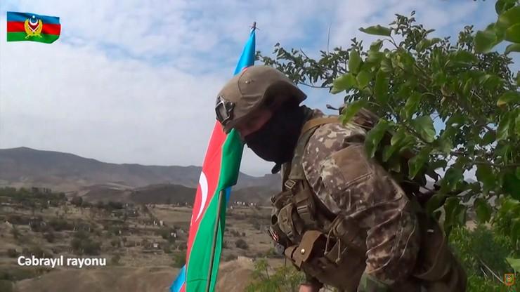 Spór o Górski Karabach. Prezydent Azerbejdżanu: dajemy Armenii ostatnią szansę