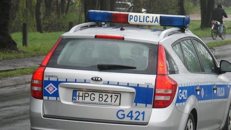 9-latek kierował samochodem, wiózł matkę i 6-letniego brata
