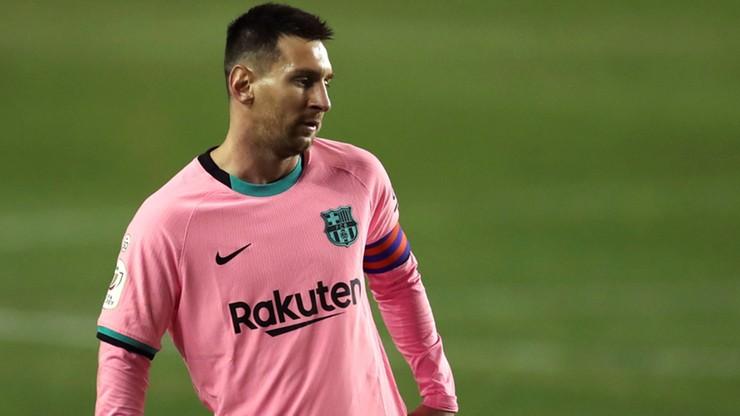 """Media: Lionel Messi """"najdroższy w historii sportu"""". Niebotyczne zarobki gwiazdora Barcelony"""
