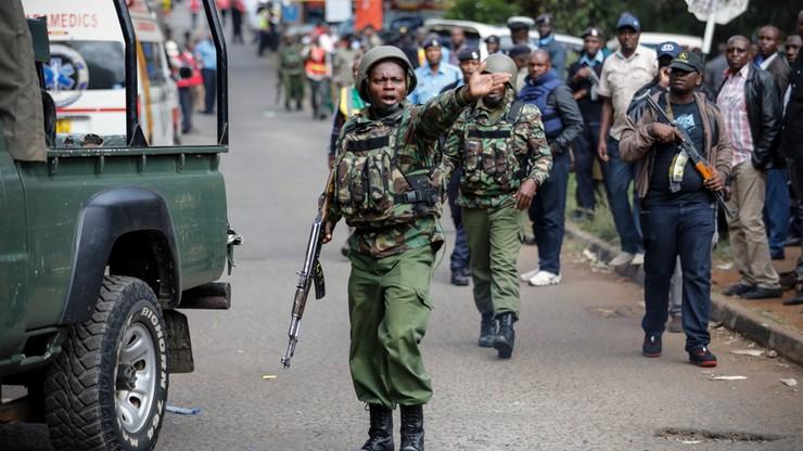 Kenia: do 21 wzrosła liczba ofiar śmiertelnych ataku na hotel w Nairobi