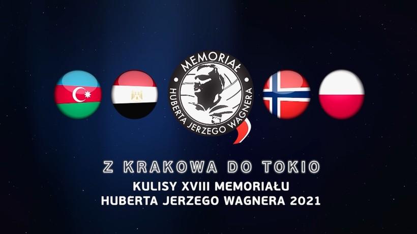 Z Krakowa do Tokio - Kulisy XVIII Memoriału Huberta Jerzego Wagnera w Polsacie Sport