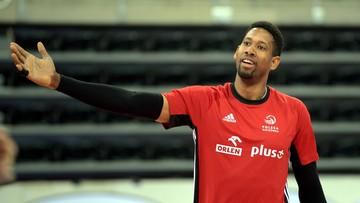 Leon pobił rekord! 13 asów serwisowych w meczu z Serbią (WIDEO)