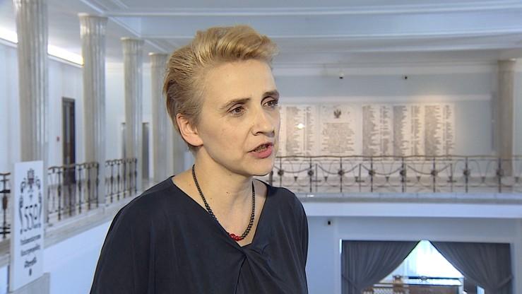 Ordo Iuris: Scheuring-Wielgus powinna zgłosić organom ścigania przypadki księży pedofilów