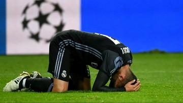 """""""To nawet lepiej, że nie było świadków"""" - hiszpańskie media o meczu Realu z Legią"""