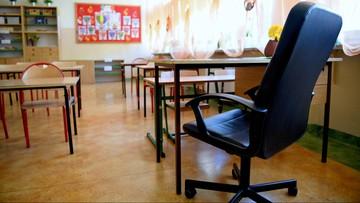 Kryzys w czterech szkołach w Małopolsce. 30 nauczycieli na kwarantannie
