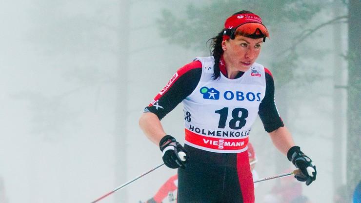 Justyna Kowalczyk odpadła w kwalifikacjach w Sztokholmie