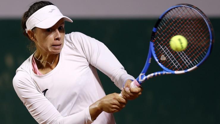 French Open: Magda Linette odpadła w I rundzie. Pokonała ją 18-latka