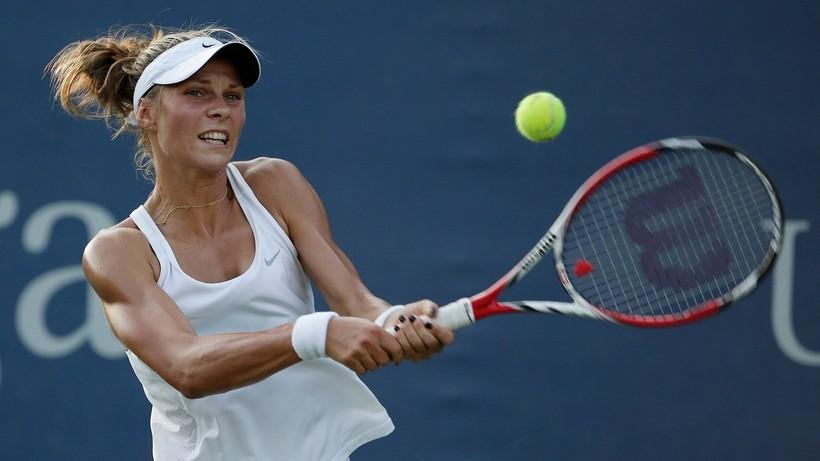 WTA w Kluż-Napoce: Zwycięstwa Katarzyny Kawy i Katarzyny Piter w deblu