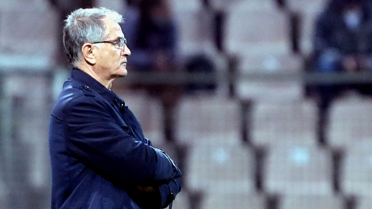 Liga Narodów: Bajevic pożegna się z kadrą Bośni i Hercegowiny