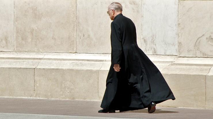 W Portugalii mecze piłkarskie będą komentować... księża