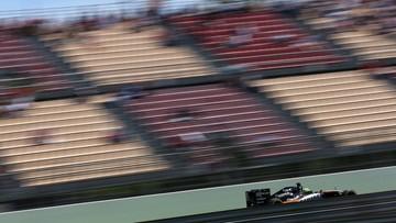 """Kierowcy F1 są gotowi na """"wyścigi duchów"""""""