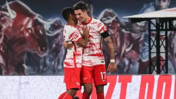 Bundesliga: Popis Dominika Szoboszlaia. RB Lipsk rozgromił rywala