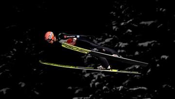 TCS w Oberstdorfie: Drugie miejsce Kamila Stocha! Zwycięstwo reprezentanta gospodarzy