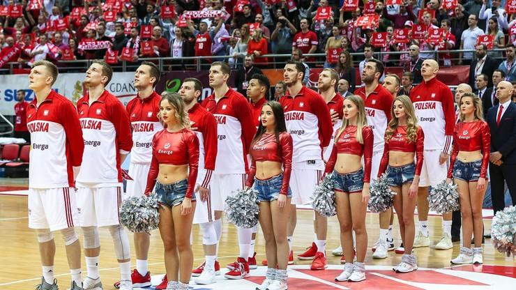ME koszykarzy: Polska nie ubiega się o organizację turnieju
