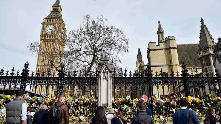Brytyjska policja: zamachowiec z Londynu bez związków z IS