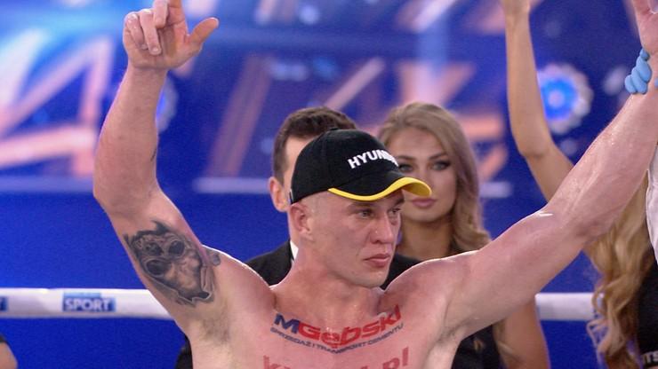 Michał Cieślak przed Polsat Boxing Night: Zamierzam wykorzystać sytuację
