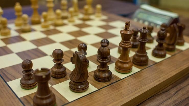 Grand Prix FIDE: Duda przegrał po dogrywce