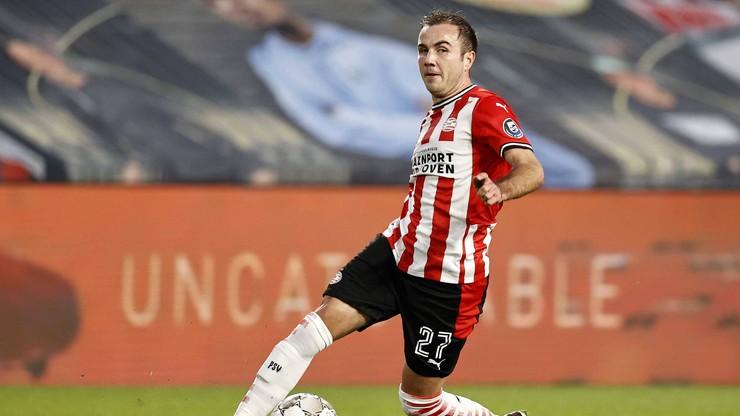 Eredivisie: PSV Eindhoven - Feyenoord. Gdzie obejrzeć?