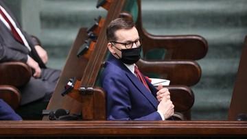 """770 mld zł z unijnych funduszy. """"Odbudujemy gospodarkę i wyjdziemy z kryzysu"""""""