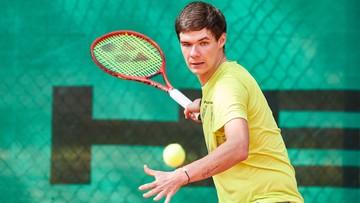 Australian Open: Hubert Hurkacz i Kamil Majchrzak poznali rywali w I rundzie