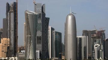 Pięć państw arabskich zerwało kontakty z Katarem. To konsekwencja ataku katarskich hakerów