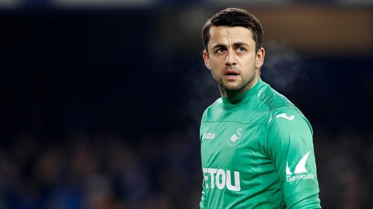 Fabiański zalał się łzami po spadku z Premier League