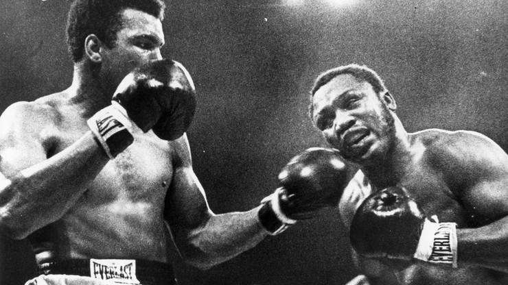 50 lat temu: kiedy świat zamarł, oglądając boks