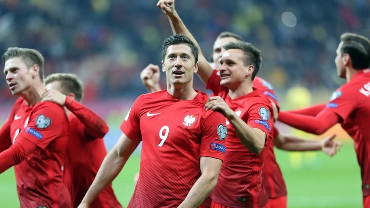 Rekordowa oglądalność meczu Polski z Rumunią