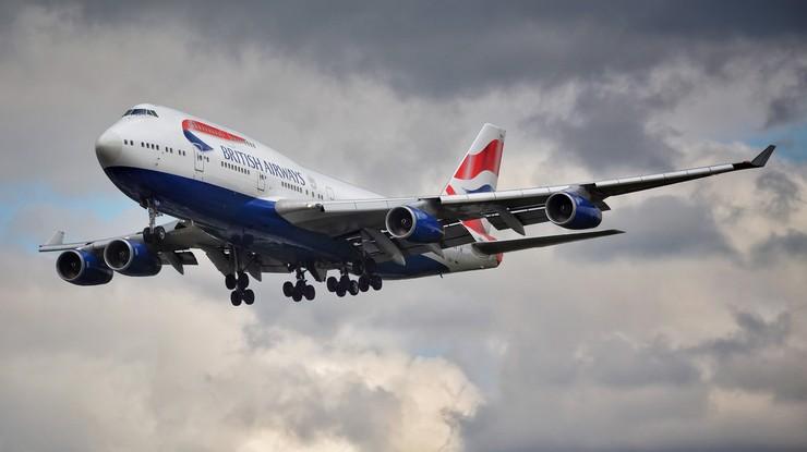 We wrześniu strajki pilotów British Airways