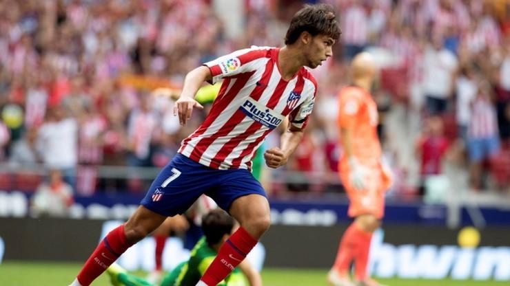 La Liga: Atletico z Valencią w hicie 9. kolejki