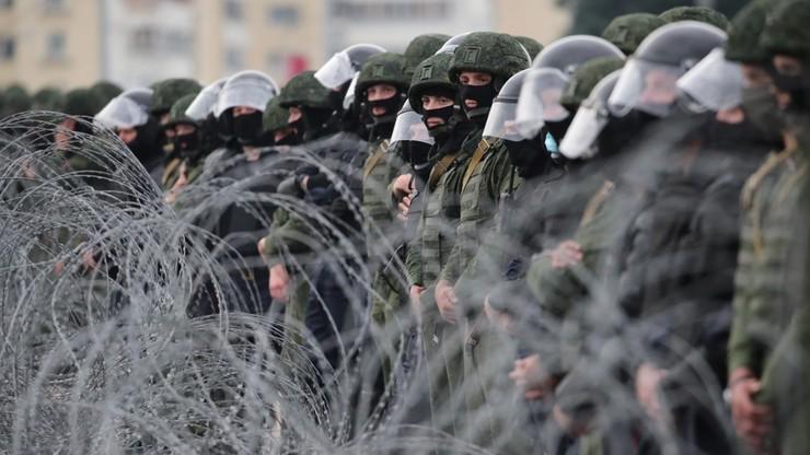 Sąd Najwyższy oddali skargę ws. sfałszowania wyborów na Białorusi