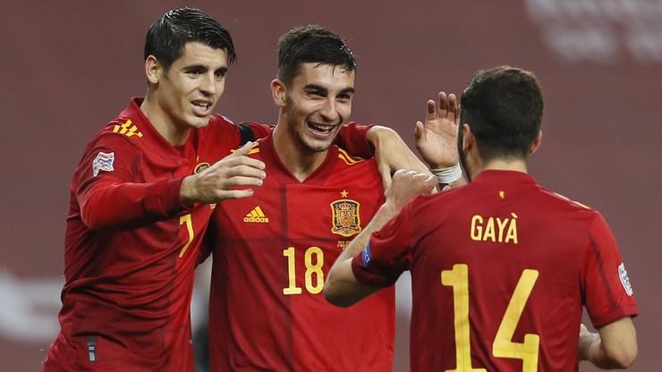 Co słychać u naszych rywali, czyli Hiszpania gotowa, aby wygrać Euro