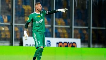 Fortuna 1 Liga: Malarz rozstał się z ŁKS Łódź