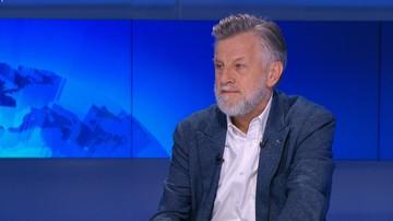 """""""Przez ułomności demokracji liberalnej oszukiwano miliony osób"""". Prof. Zybertowicz o wyroku TSUE"""