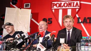 Przyjaciel Bońka, Golloba i człowiek, który nie przegapił żadnego Grand Prix. Kim jest prezes Polonii?