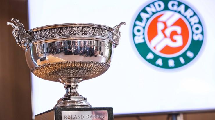 French Open: Wielkie pieniądze w puli nagród. Organizatorzy podali sumy