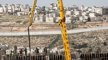 Rozmowy USA-Izrael ws. żydowskich osiedli zakończone bez porozumienia