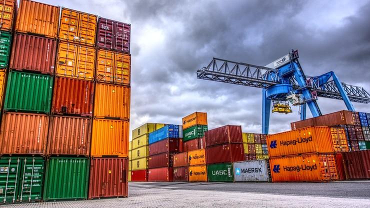 Chiny głównym partnerem handlowym UE. Wyprzedziły Stany Zjednoczone