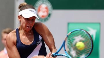 Roland Garros: Magda Linette – Chloe Paquet. Relacja i wynik na żywo