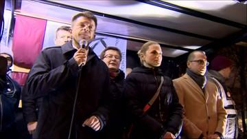 Petru po wystąpieniu premier: PiS nie rozumie, co czyni