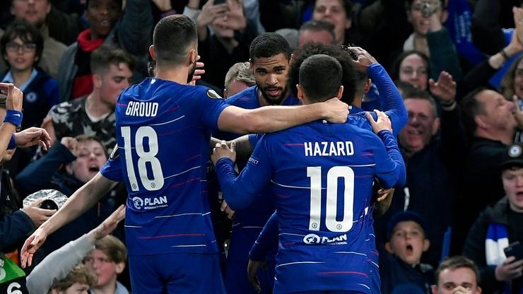 Kontuzja ważnego gracza Chelsea w meczu towarzyskim. Nie zagra w finale LE?