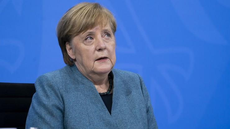 W Niemczech do końca marca zaszczepią 10 mln osób