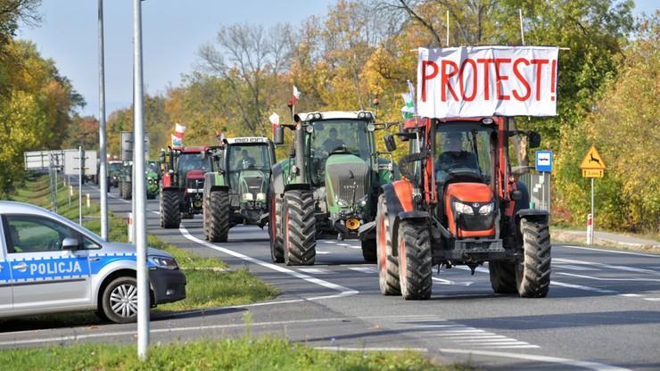 """Zmiany w """"piątce dla zwierząt"""" nie przekonują rolników. We wtorek protest w Warszawie"""