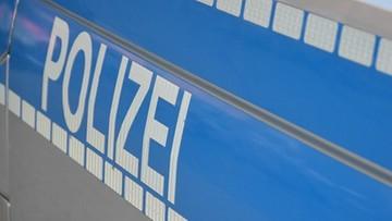 Wypadek w Niemczech. Pięciu Polaków rannych po wybuchu kominka